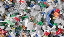 PET Plastics Recycling | Dalton, GA | Post-Industrial