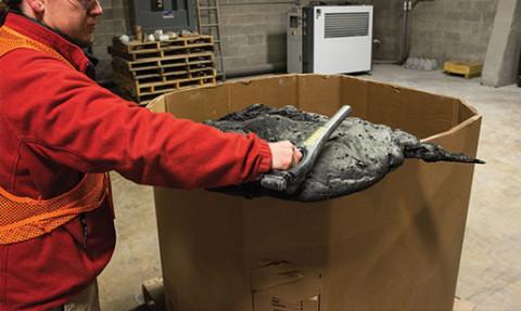 felplast post-industrial plastics recycling